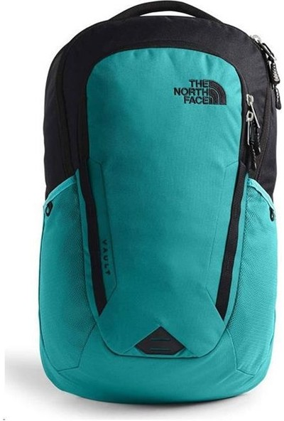 The North Face Vault Fanfare Green/tnf Black NF0A3