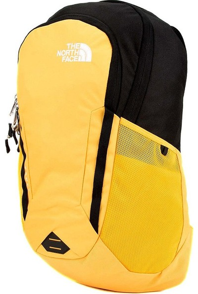 The North Face Vault Tnf Yellow/tnf Black NF0A3KV9