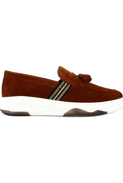 Dgn 3232 Erkek Hazır Eva Taban Ayakkabı 20Y