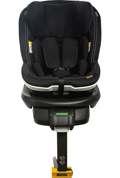 Besafe Izi Modular I-size İsofix'li Oto Koltuğu 0-18 kg Car Interior