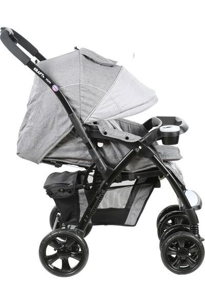 Kraft Vista Bebek Arabası