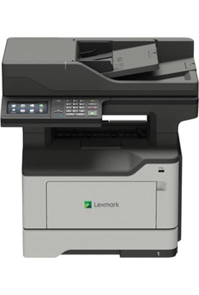 Lexmark MX521ADE Mono Lazer Yazıcı/Tarayıcı/Fotokopi/Fax +Dub +Net. Çok Fonksiyonlu Lazer Yazıcı