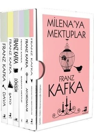 Franz Kafka Seti - Franz Kafka