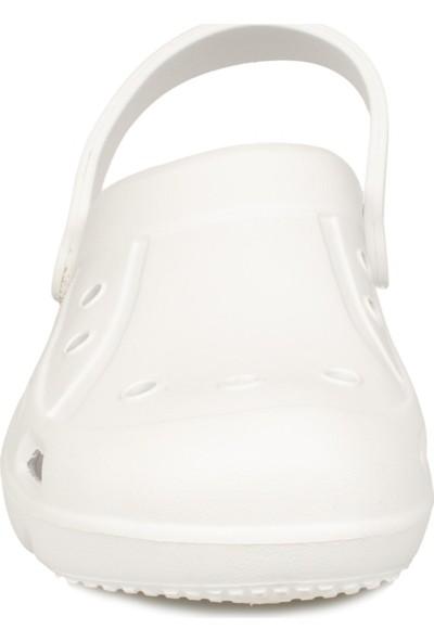 Twigy M0578 Tw Dino Ön Kapali Beyaz Erkek Terlik