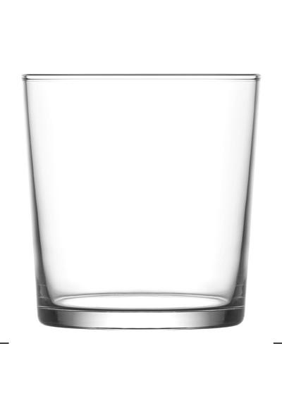 Lav Bodega 3'lü Meşrubat Bardağı