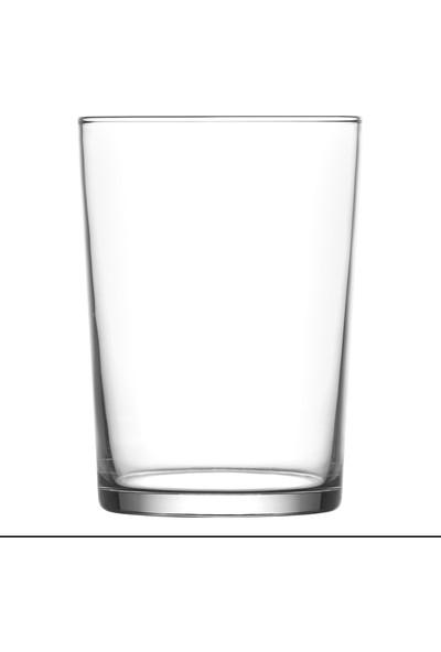 Lav Bodega 6'lı Bira-Meşrubat Bardağı