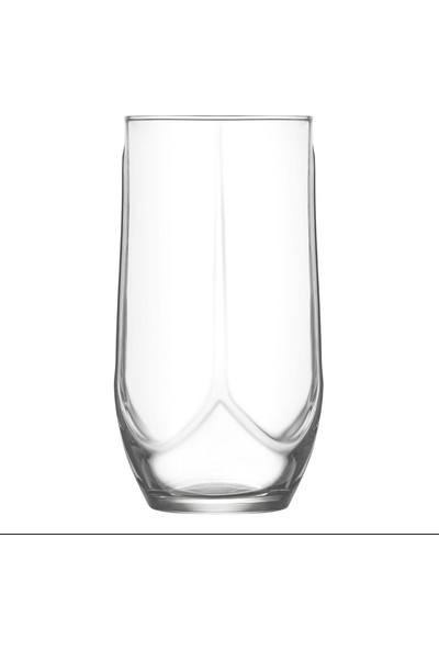 Lav Aizona 6'lı Meşrubat Bardağı