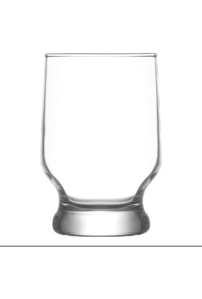 Lav Stella 3'lü Meşrubat Bardağı