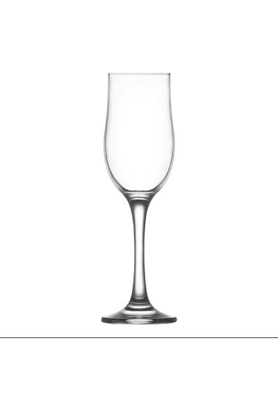 Lav Nevakar 6'lı Şampanya Kadehi