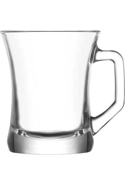 Lav Zen Plus 6'lı Kupa