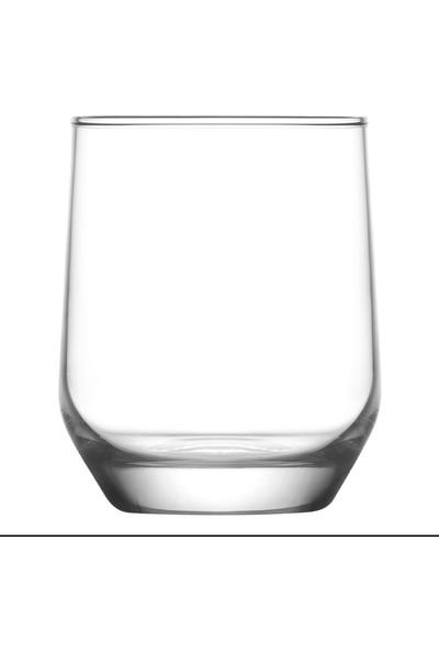 Lav Sude 6'lı Su Bardağı