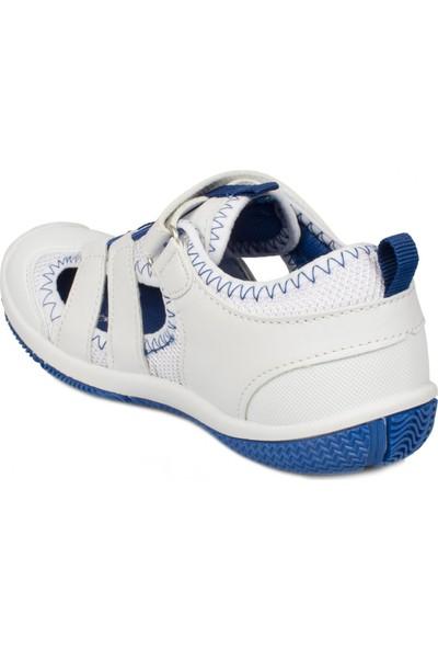 Vicco 332.f20Y.300 Filet Beyaz Çocuk Sandalet
