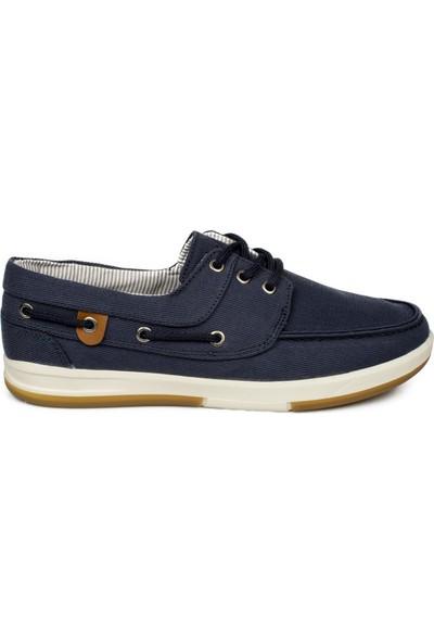 Dockers 226535 Marine Lacivert Erkek Ayakkabı
