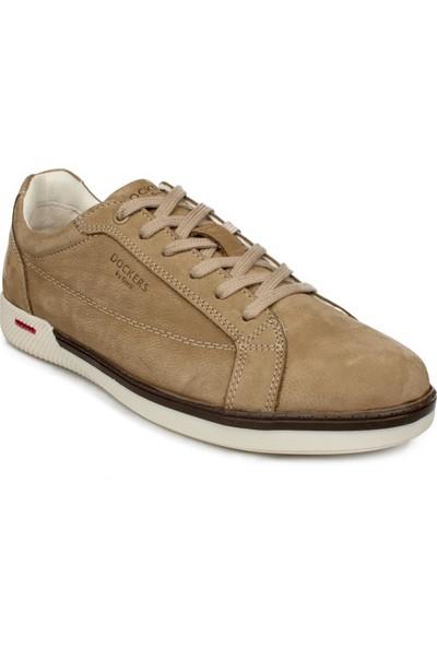 Dockers 228315 M Casual Günlük Kum Erkek Ayakkabı