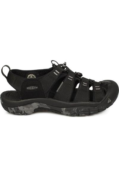 Keen 1001938 Newport H2 Outdoor Siyah Erkek Sandalet