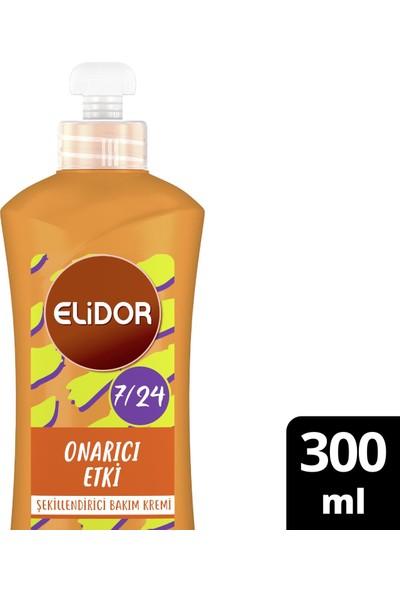 Elidor Anında Onarıcı Bakım 7/24 Şekillendirici Bakım Kremi 300 ml