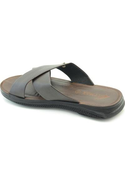 Ayakkabı Vakti Erkek Günlük Yumuşak Iç Tabanlı Erkek Terlik