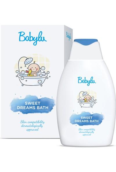 Babylu Bebek Duş Jeli ve Şampuanı (250 Ml)