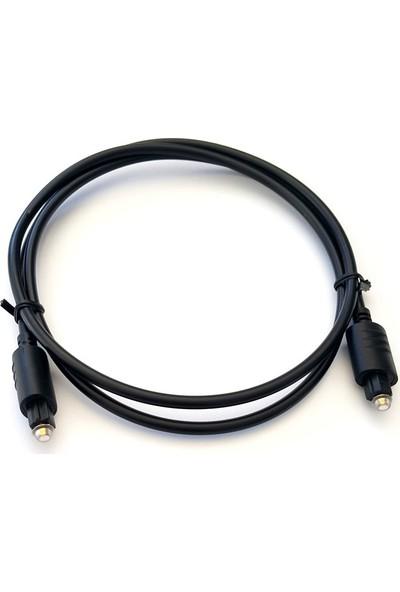 Electroon Optik Toslink Ses Kablosu 2m