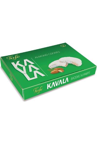 Tafe Kavala Kurabiyesi 180 gr