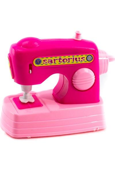 Suden Oyuncak Pilli Dikiş Makinesi