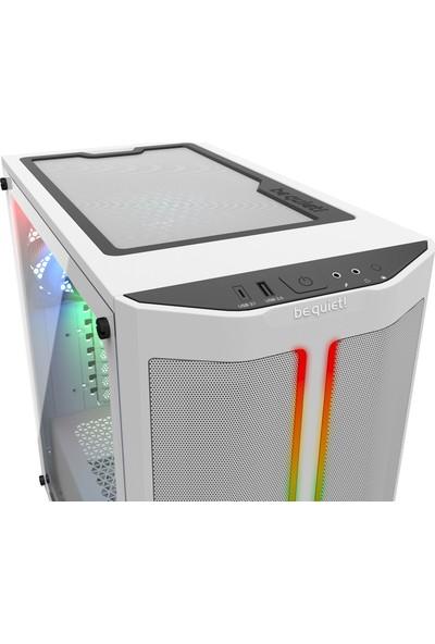 Be Quiet! Pure Base 500DX Pencereli Beyaz Oyuncu Kasası BGW38