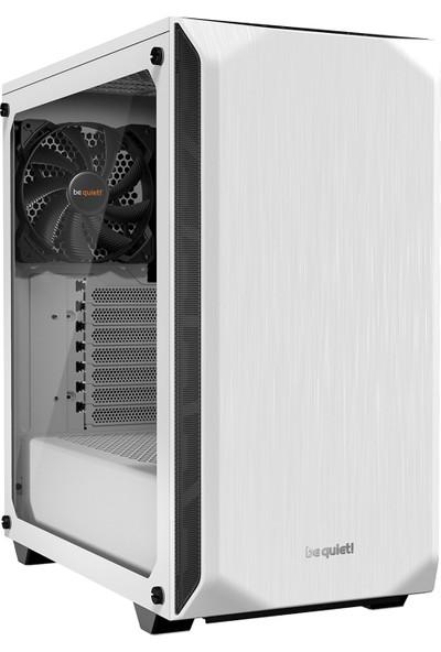 Be Quiet! Pure Base 500 Pencereli Beyaz Oyuncu Kasası BGW35