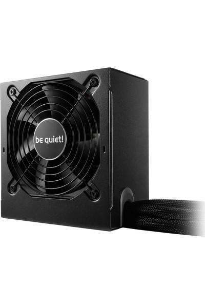 Be Quiet! System Power U9 400W 80+ Bronze Güç Kaynağı BN286