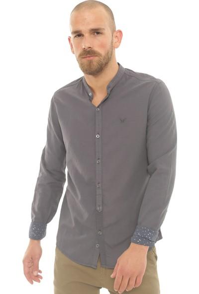 Cazador 2061 Uzun Kollu Gömlek
