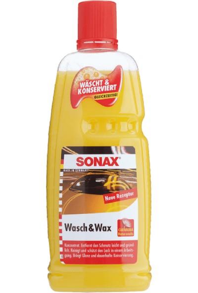 Sonax Cilalı Şampuan 313200 500ML