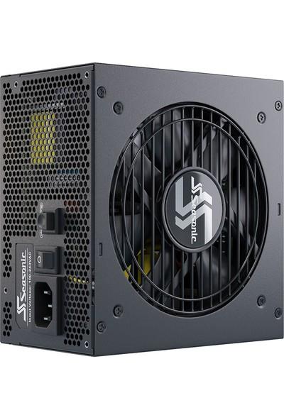 Seasonic Focus GX-1000 1000W 80Plus Gold Tam Modüler ATX Power Supply (SSR-1000FX)