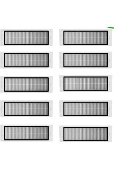 Forester Xiamoi Roborock S50 S51 S5 Max S6 Uyumlu Hepa Filtre