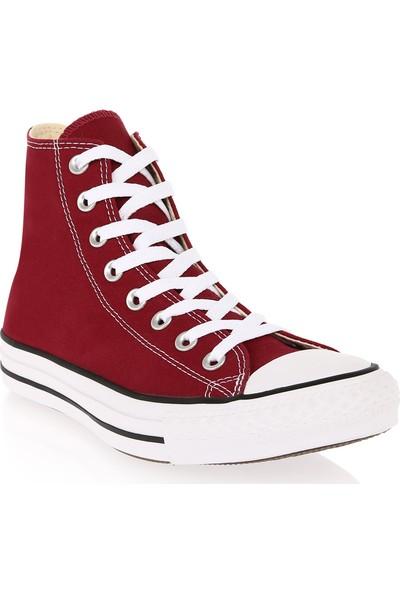 Converse M9613C Chuck Taylor All-Star Seasonal Bordo Sneaker
