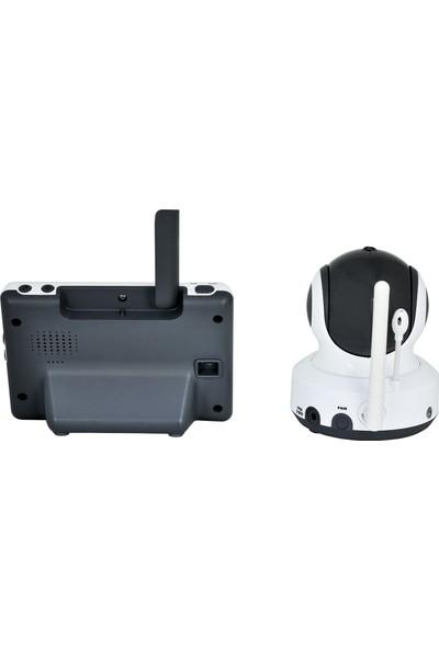 Weewell WMV870R Sphera Dual Watch Bebek İzleme Cihazı