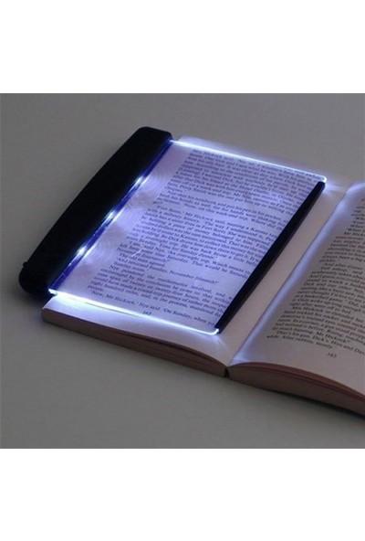 Petit Kitap Aydınlatıcı LED Panel - Okuma Paneli