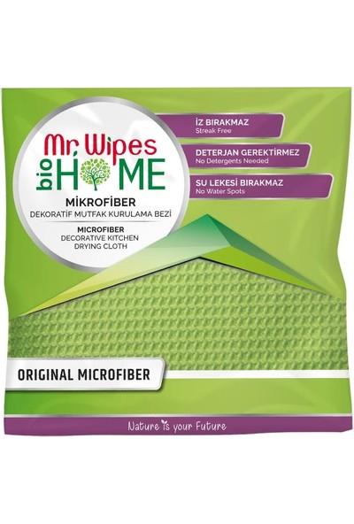 Farmasi Mr.wipes Mikrofiber Dekoratif Mutfak Kurulama Bezi