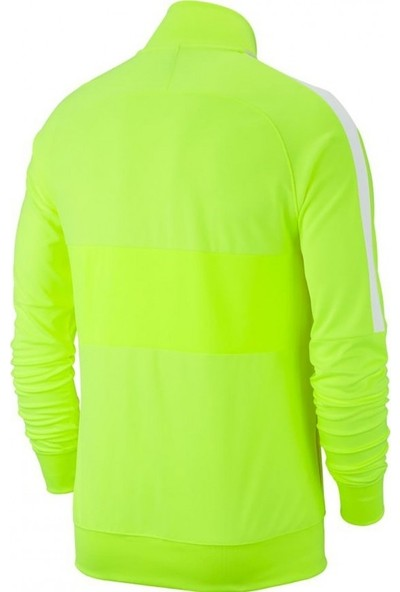 Nike Track Jacket Dry ACADEMY19 Futbol Üst Eşofman AJ9180-702
