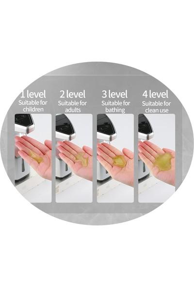 Kavima 5002 Sensörlü Sıvı Sabunluk ve Jel Dezenfektanlık