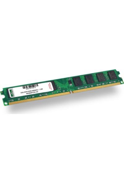 Ramtech 2 gb Ddr2 800Mhz Masaüstü Pc Ram 1.8w