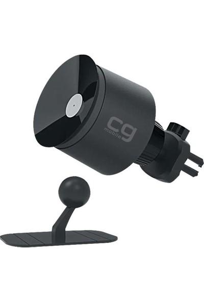 Cg Mobile CGM13 Vakumlu Araç Içi Telefon Tutucu