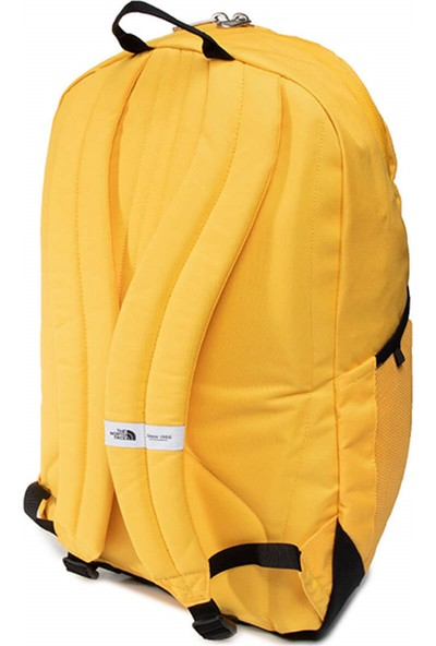The North Face Rodey Dağcı Sırt Çantası NF0A3KVCLR01 Sarı