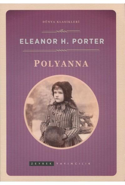 Pollyanna - Eleanor H. Porter
