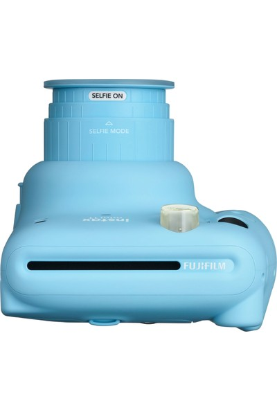 Fujifilm Instax Mini 11 Mavi Fotoğraf Makinesi Seti 3