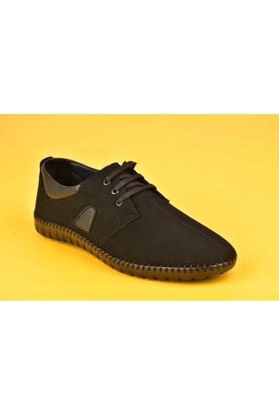 Kent Erkek Ayakkabı Nubuk 8081-20Y