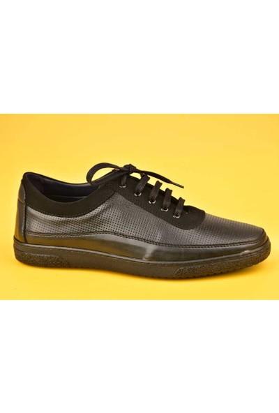 Kent Erkek Ayakkabı Cilt 8082-20Y