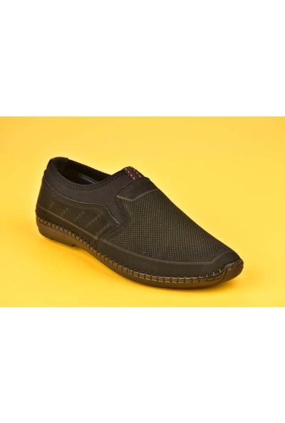 Kent Erkek Ayakkabı Nubuk 8088-20Y