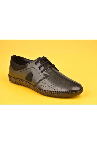 Kent Erkek Ayakkabı Cilt 8081-20Y
