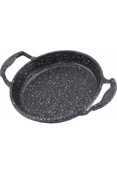 Polo Chef Granit Döküm Sahan 16 cm + 22 cm