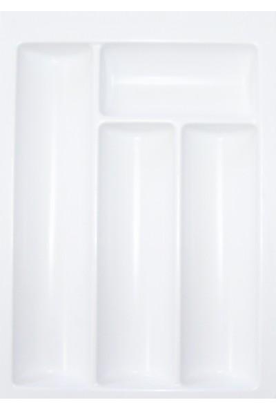 Netaks Çekmece İçi Kepçelik 35 x 49 cm Parlak Model