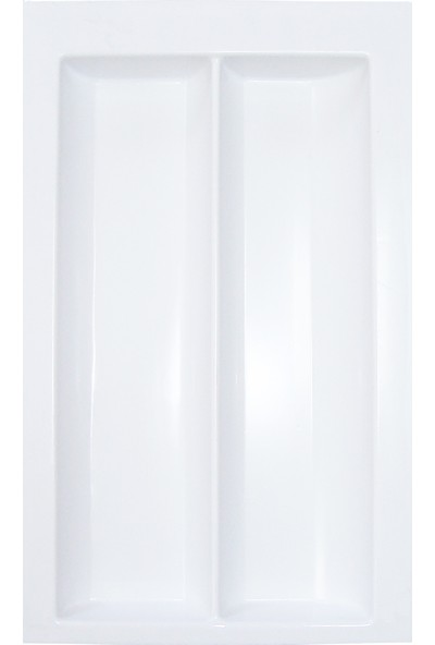 Netaks Çekmece İçi Kepçelik 30 x 49 cm Parlak Model